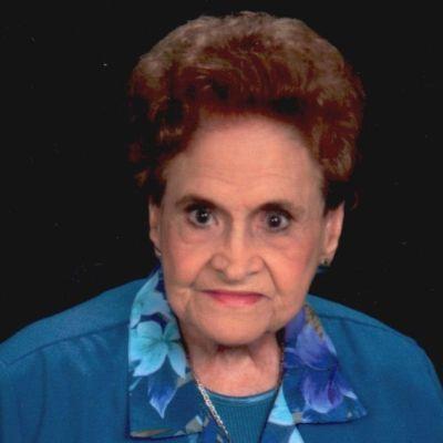 Nina Maria Vazquez's Image