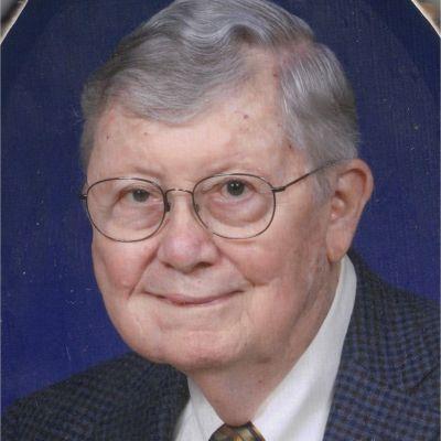 John Allen Crislip's Image