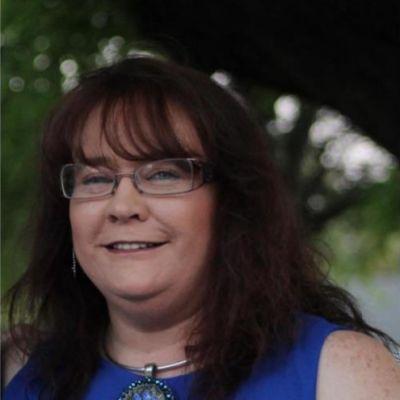 Patricia Ann Thomas's Image