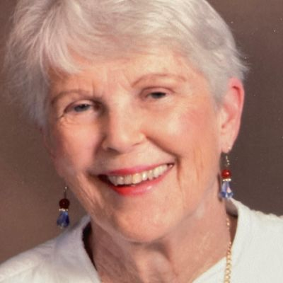 Martha M. St. John's Image