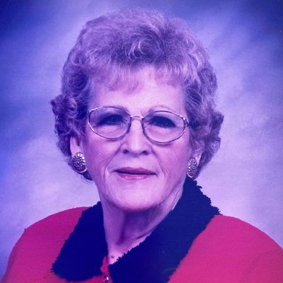 Rita Mae Clark's Image