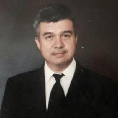Juan A.  Rodriguez's Image