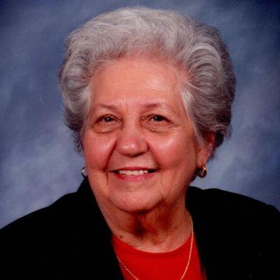 Dorothy D. Arp's Image