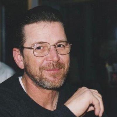 """John """"Jack"""" Kneubuhler's Image"""