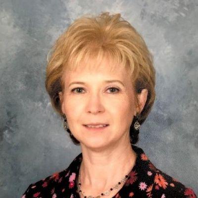 Rebecca Sue Christian's Image
