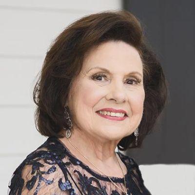 Yvonne Marie LeBlanc  Honsberger's Image