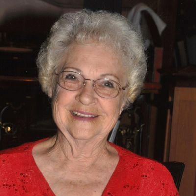 Bettye Lenorah Edwards's Image
