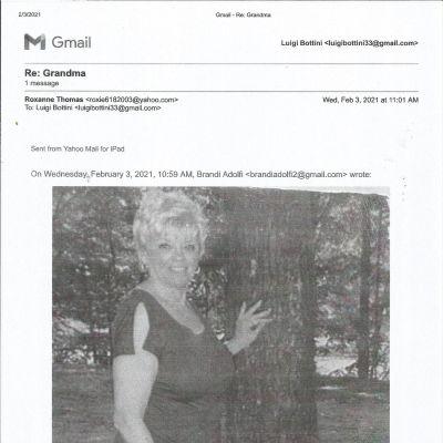 Annette  Grosso's Image