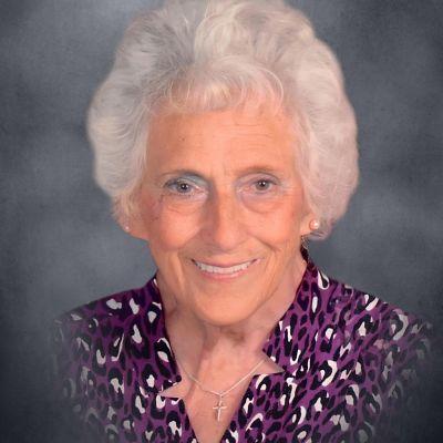 Clara Annette  Smith's Image