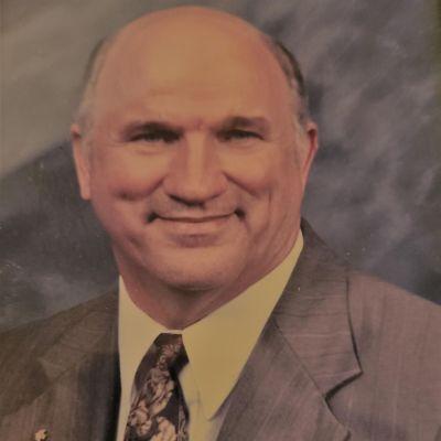 Stanley Robert Durden's Image