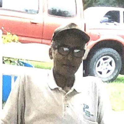 Willie Ed Sanders, Jr.'s Image
