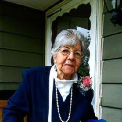 Margaret  Branch's Image