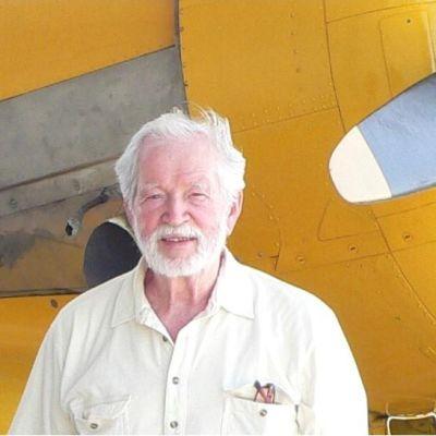 Norman V Roberts's Image