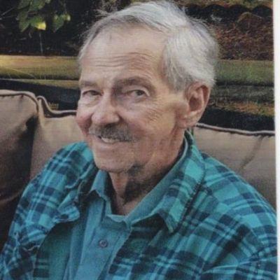 Thomas R.  Bender's Image