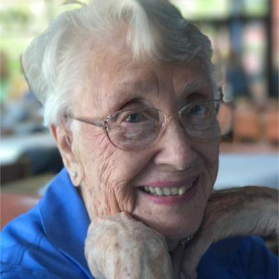 Priscilla  Mosley's Image