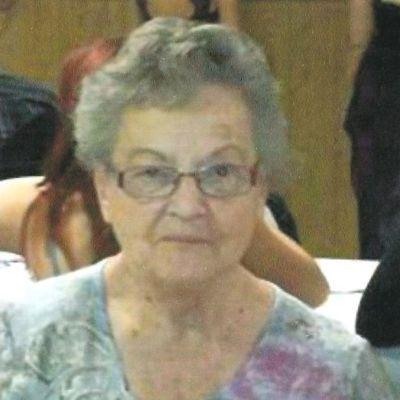 Mary E. (Brown Dunlavey) Buttaro's Image