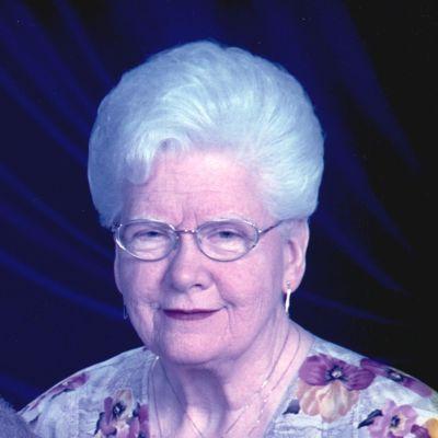 Wanda Rose Frederick's Image