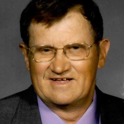 Richard J.  Holland's Image