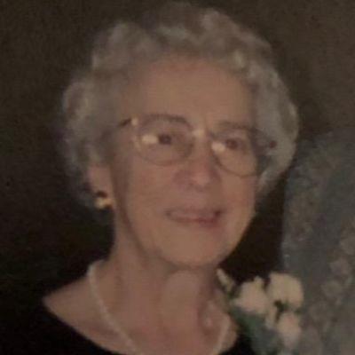 Patricia A. Dunn's Image