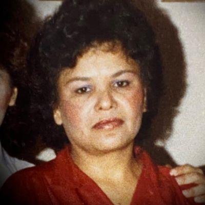 Teresa  Ybarra's Image