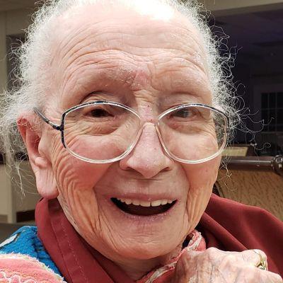 Ruby Edna Stewart Power's Image