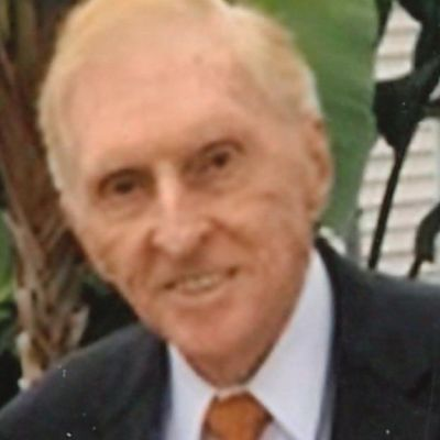 Warren P. Freed's Image