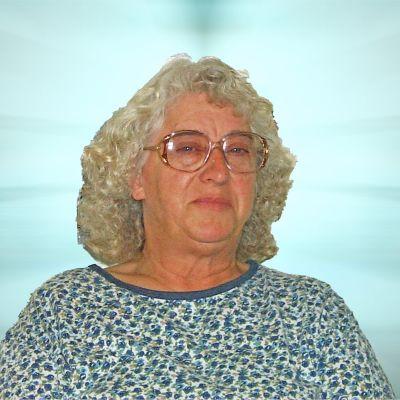 Gloria Mae Bush's Image