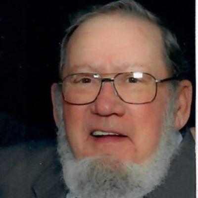 """Harvey Franklin """"Old Goat"""" Maurer's Image"""