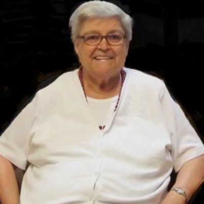 Patricia  Lyng's Image