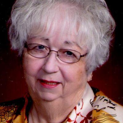 Mary  Kennison's Image