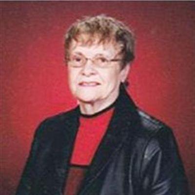 Beverly M. Wardal's Image