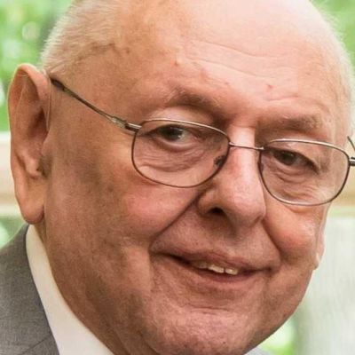 Joseph H. Lukaszewski, Sr.'s Image