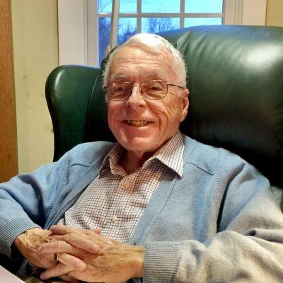 John Duncan Marsh's Image
