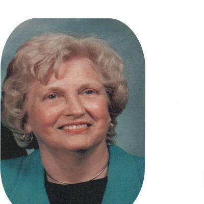 Gladys Bingham Langley's Image