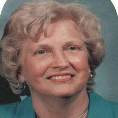 Gladys  Bingham Langley, of Wartburg, TN's Image