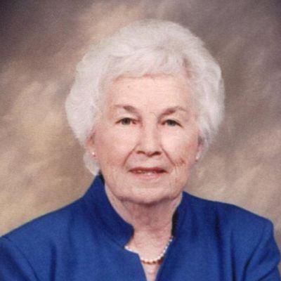 Virginia Gentry Fortner's Image