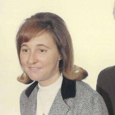 Phyllis I. Wolfe's Image