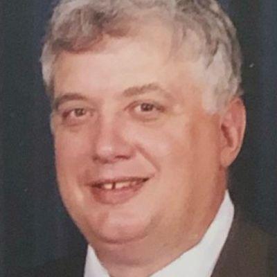 """John """"Jack"""" W. Hufnagel's Image"""