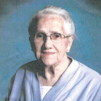 Mae Rose Poynter's Image