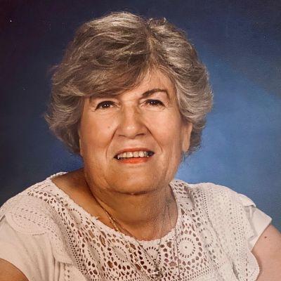 Doris Ann Maxwell, OFS's Image