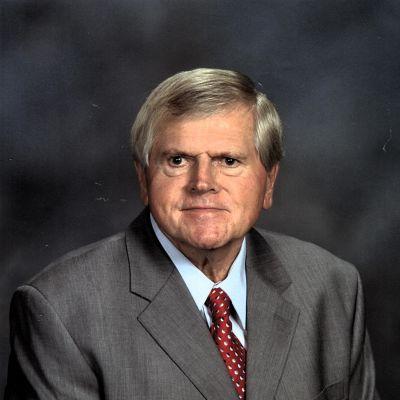 Donald C. Bigby's Image