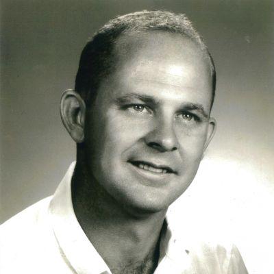 Adrick L. Holt's Image