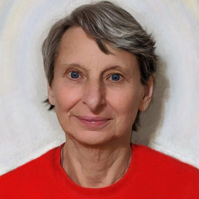 Judith Mae Becquet's Image