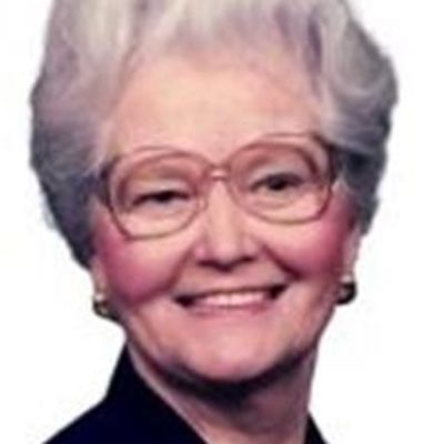 Jo Frances (Jodie) Mueller's Image