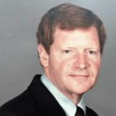 Judge Lawrence W. Cullen's Image
