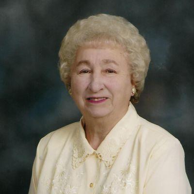 Catherine M.  Rogier's Image
