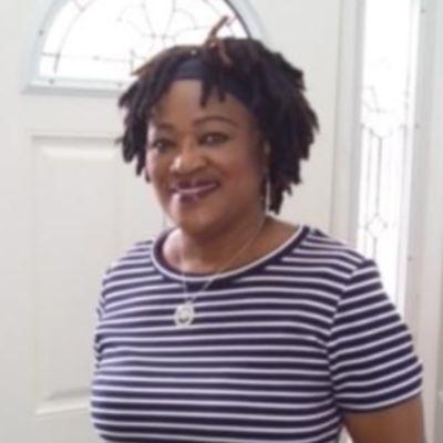 Cheryl  Cromwell Cochran