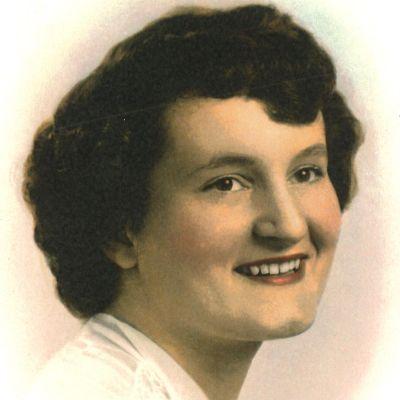 Janice M Hargate's Image