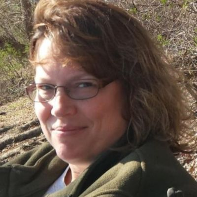 Wendy J. Freshwater's Image