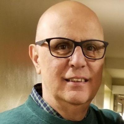 Robert (Bob) Evangelist's Image